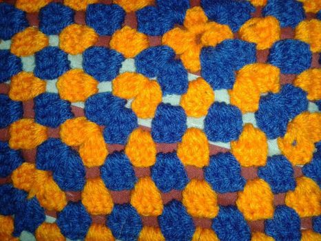 Look and Colour Florida Gator Colour Blanket by DWCreations2014
