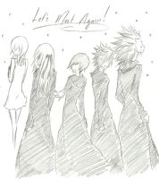 KH 358-2 :: Let's Meet Again by FermonsNosYeux