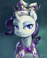 Princess Platinum by Audrarius