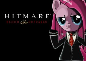 Hitmare: Blood Cupcakes by AnEvilZebra