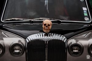 Drive your hearse by sylvaincollet