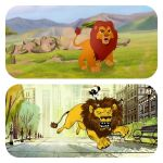 The Lion Guard Reused 2 by Emiliobambi