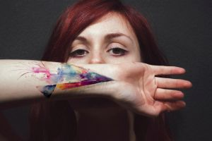 color inside by agnes-cecile
