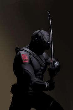 Snake Eyes by helgephoenix