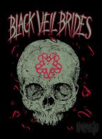 Black Veil Brides MarkedForDeath by Impakto