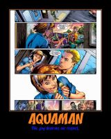 Aquaman Motivational by Shadow-DJ