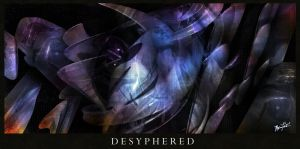DESYPHERED by brianf