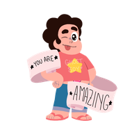 you are amazing * su by ghost8oy