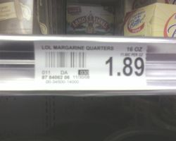 Laughable Margarine by Yi-Phan