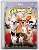 Beverly Hills Chihuahua 2 by Movie-Folder-Maker