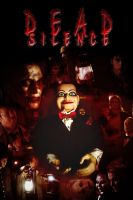 Dead silence - movie poster by f081a