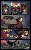 Mazes of Filth ch.1 pg6 by LoupDeMort