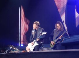 Metallica 02 by the-ChooK
