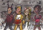 Silent Hill - Happy Halloween by HaBer44