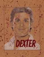 Dexter by BloodyVoodoo