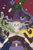 Paper Witch Story by JordanMcRoberts