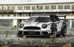 Mini one SuperGT_1 by yasiddesign