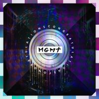 MGMT - Congratulations Cover by ruudvaneijk