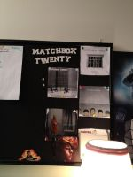 My Matchbox Twenty Board by Malfoy-CrouchJR