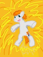 Silver can explode?! by Aaronicus