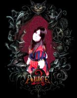 Picture of Alice by Assara