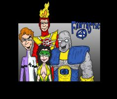 DC FF by Lordwormm