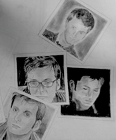 Doctor Who: Snapshots WIP by Zizzorhands