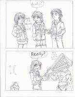 On Silent Hill: Revelation by Ra-HiME
