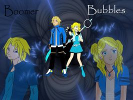 bubbles-boomer by necrara-darkmoon