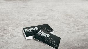 visite card by xRiverBx