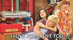 Ross Lynch and Laura Marano by sophiecyberland