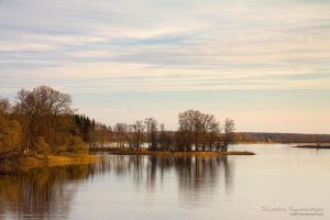 One November's Afternoon by rici66