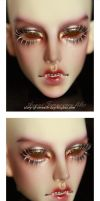 FACE UP2-13 by ymglq
