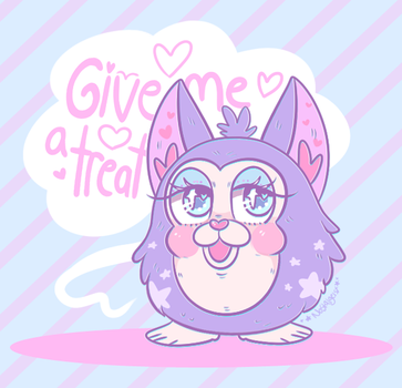Tattletail by Nostalgeist
