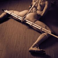 Broom Handle Torment - Pt. 2 by contorted4life