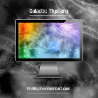 Galactic Mystery by RealityOne