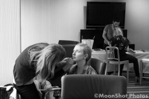 Make Up Artistry by MoonShotPhotos