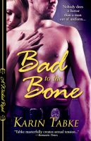 Bad to the Bone by crocodesigns