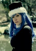 Juvia will destroy you, love rival. by aelynn000