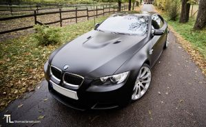 BMW M3 .9 by larsen