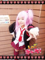 shugo chara-amu3 by karman0301
