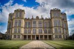 Hardwick Hall by woody1981
