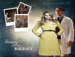 Beauty and the Beast by Soph-LW