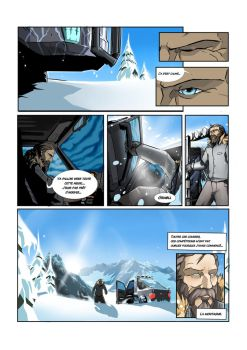 Frost page 3 by Artic-Snow