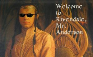 Welcome to Rivendale . . . by Art-Vandalay7