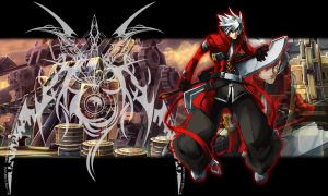 Ragna The Bloodedge by Dizzy612