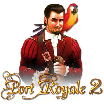 Port Royale 2 Custom Icon by thedoctor45