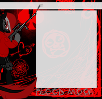 Blood Moon Journal Skin (IGNORE THIS) by Nightmare-Moon222