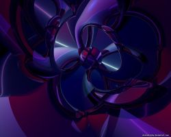 Torus Twist by VickyM72