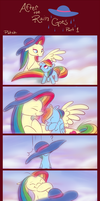 After the Rain Goes- Part 1 by PashaPup